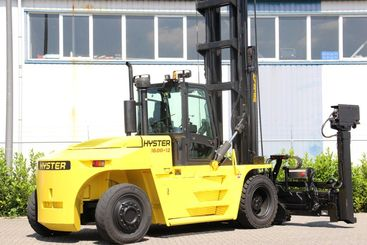 Chariot porte containers Hyster H16.00XM-12 - 3
